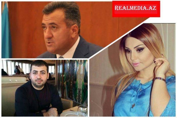 """Nərimanovda evlər yıxan """" Sipark """"ın Çovdarovla müdhiş işbirliyi – Reportaj ..."""