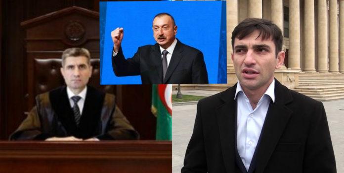 Hakim Məhəmməd Bağırov prezidentinmoratoriumuna qarşı çıxır –