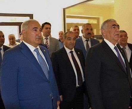 """Əvəz Qocayev Saleh Məmmədova media """"savaş""""ı açıb? –"""