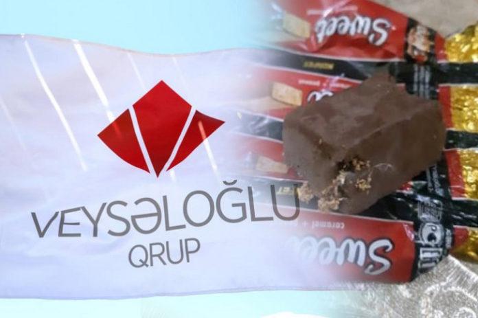 """""""Veysəloğlu""""nun konfetindən qurd çıxdı –"""