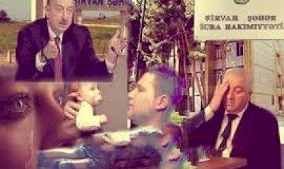 Şirvanda ŞOK olay: MƏMUR oğlu bir ailənin gəlininin namusuna sataşıb – Video